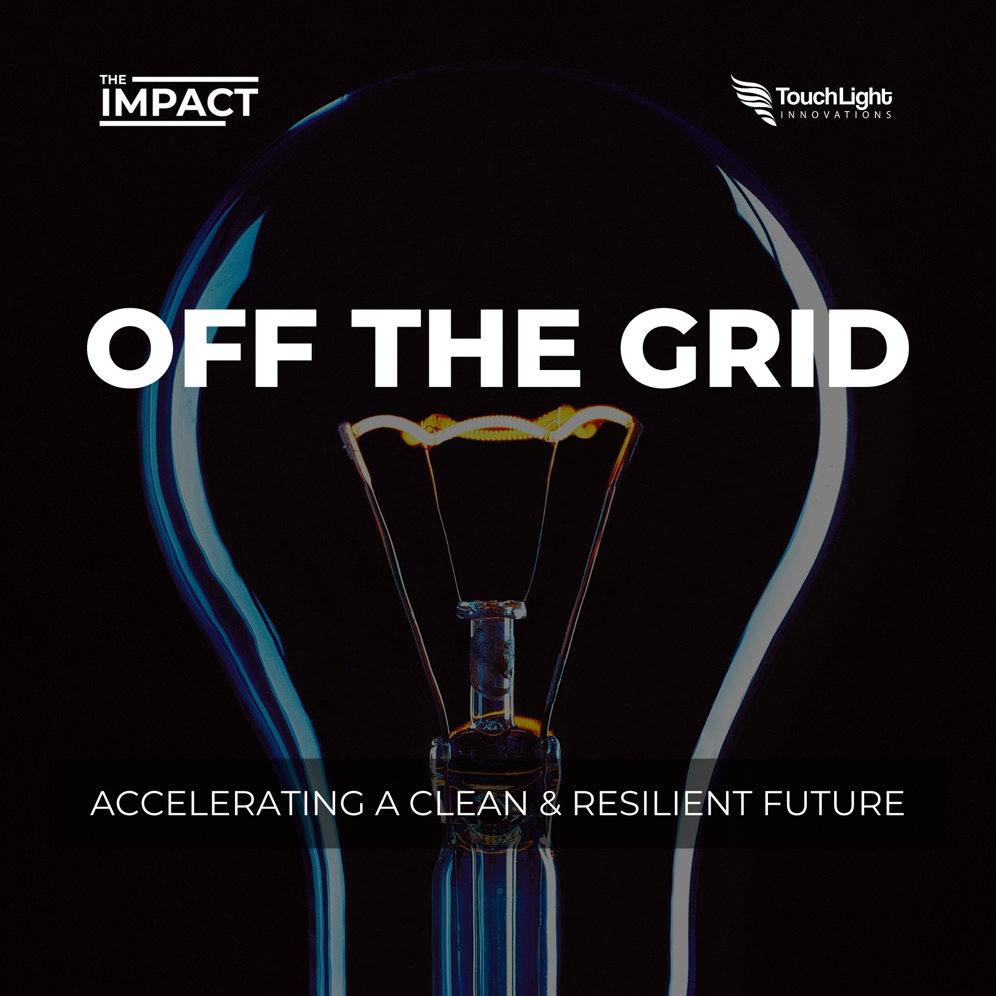 Off The Grid Podcast By The Impact