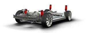 Tesla 1 Million Mile Battery
