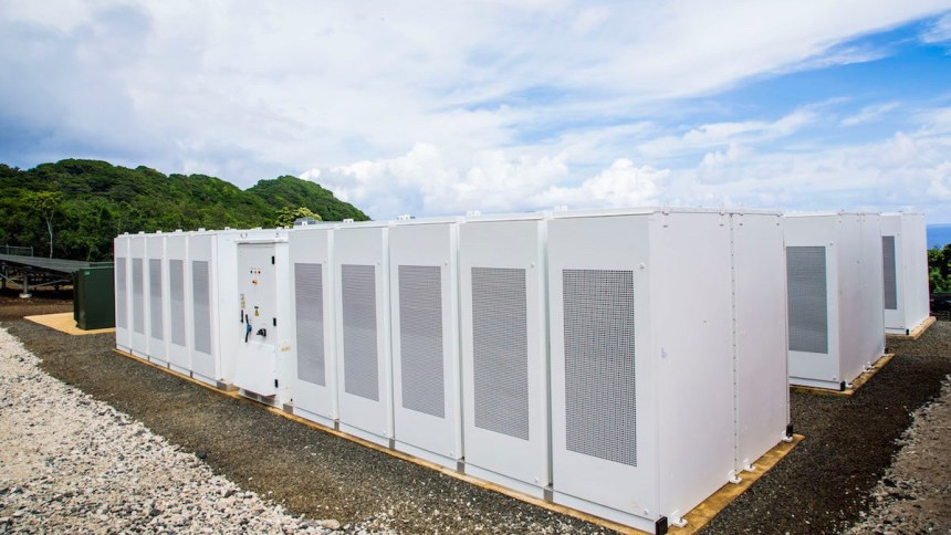 How Energy Storage Improve Resilience