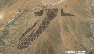 Gemini-solar-power-plant-Nevada