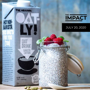 July 20, 2020 The Impact Newsletter