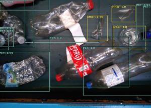 AI-model-Detecting-impurities-in-Plastics-PET-line