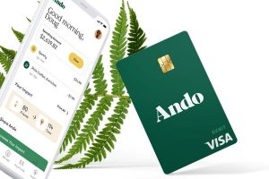 Ando & Atmos Cleantech Banks