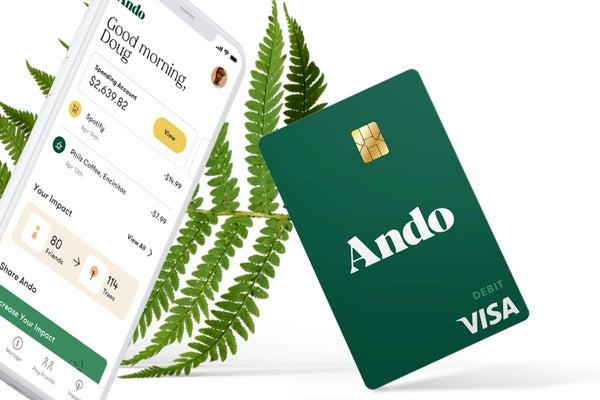 Ando & Atmos Cleantech Banks