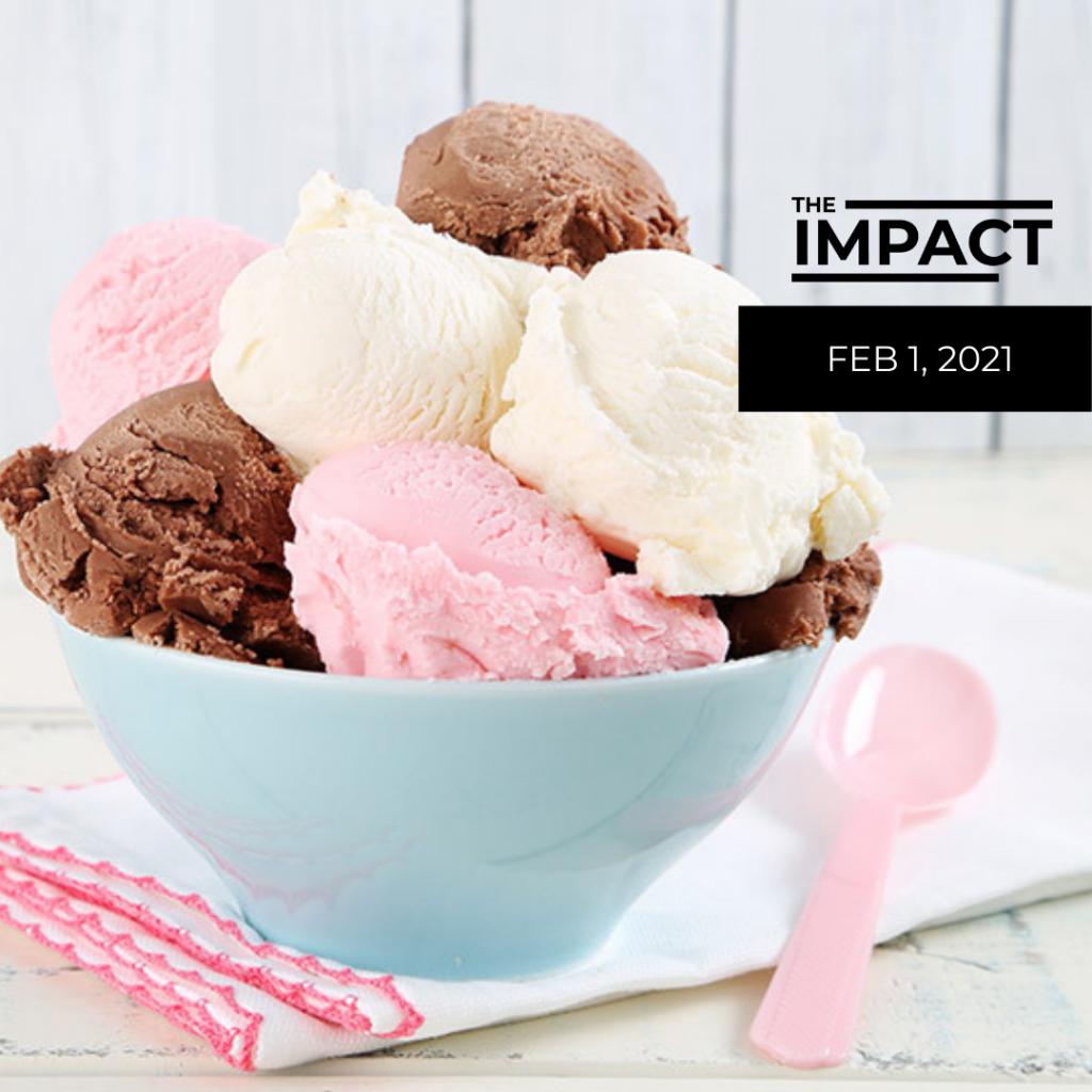 Feb 1 2021 The Impact Newsletter