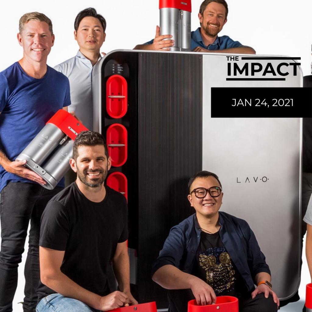 Jan 24 2021 The Impact Newsletter