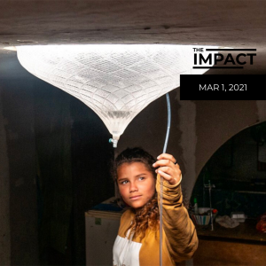 March 1 2021 The Impact Newsletter