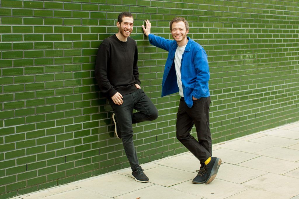 Ed and Max from Hoxton Farms are paving the way for hybrid meat