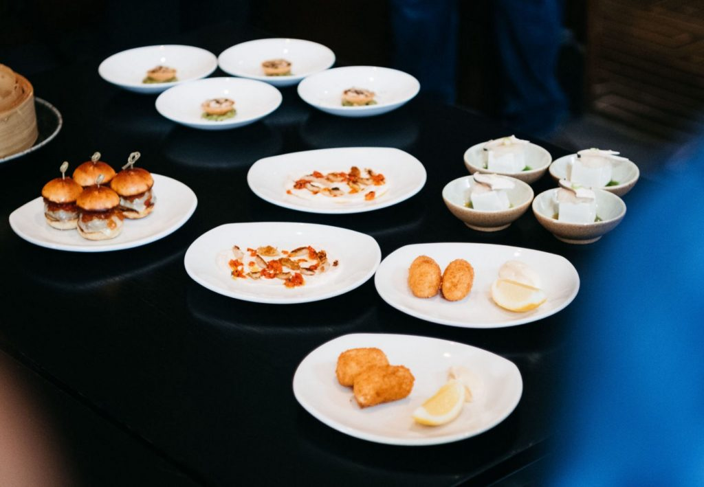 Vow has a brilliant, creative vision for food — enabled by synthetic biology