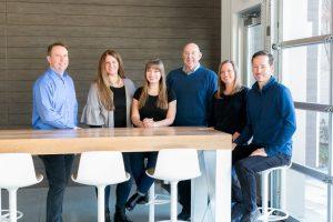 The HG Ventures team (Image: HG Ventures)
