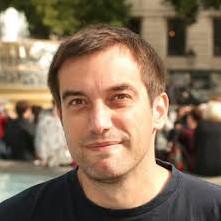 Bruno Girin