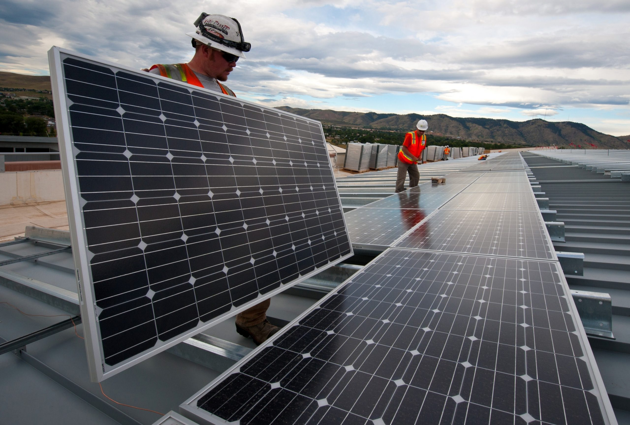 The key to a 100% renewable energy future