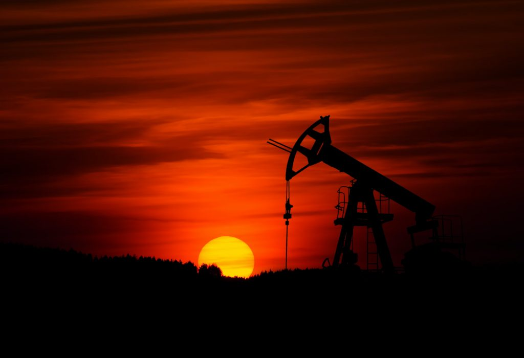 As the fossil fuel industry sunsets how are oil companies thinking about the transition? (Image: Zbynek)
