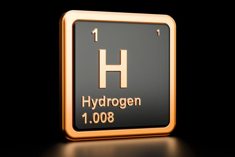 The various factors enabling a hydrogen economy. (Image: Green Bri)