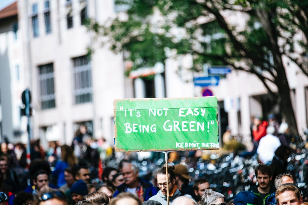 We need a different approach to hit net zero by 2050. (Image: Unsplash)